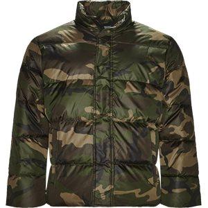 Deming Jacket Regular fit   Deming Jacket   Army